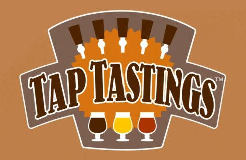 Tape Taste Logo